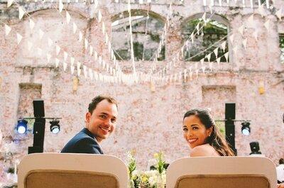 Las claves para que la fiesta de tu boda sea un hit total ¡y NADIE la olvide!