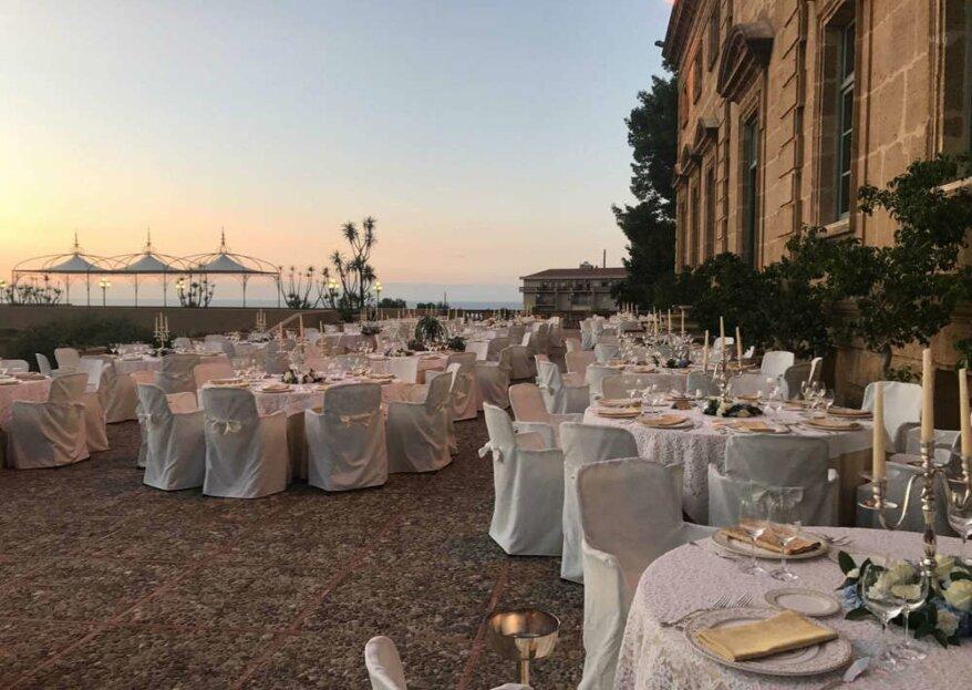 Love in Sicily: come esaltare la città delle vostre nozze in tutta la sua meraviglia con un tocco di creatività ed originalità
