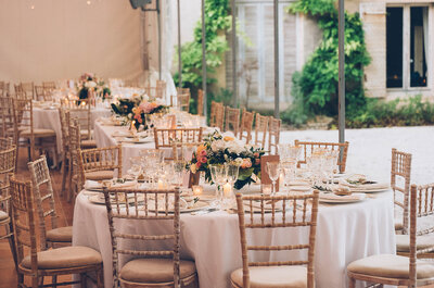 Inspirations créatives et tendances, art de la table et décoration façon Maison Options