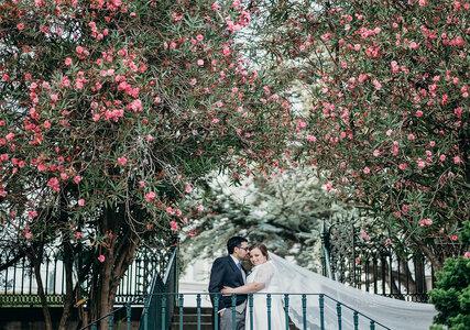 Isabel & Pedro: a magia de um romance de Hollywood numa paixão da vida real