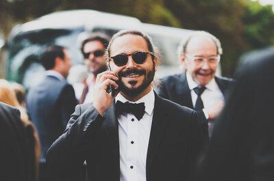 Hochzeit mal anders: Männer planen den großen Tag, so gelingt es IHM!