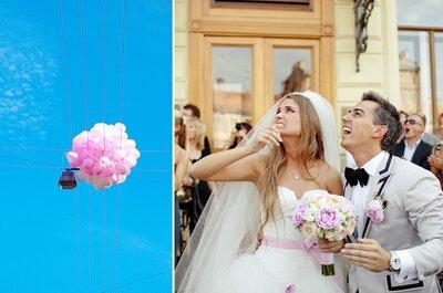 16 неловких ситуаций на свадьбе, которые произойдут, хотите вы того или нет!
