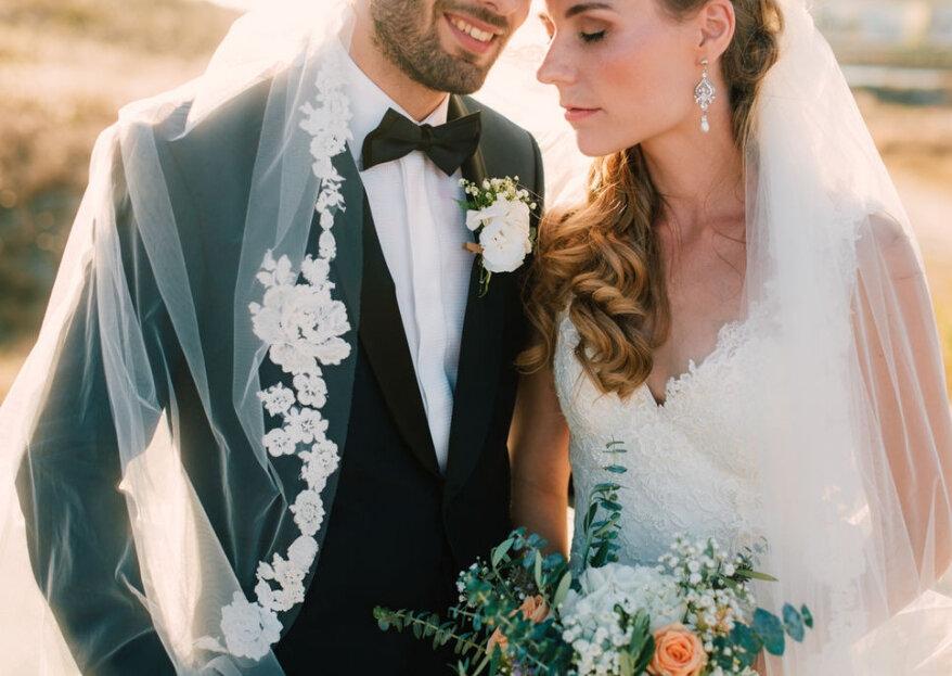 O que precisa de saber para escolher a empresa que vai fazer o vídeo do seu casamento