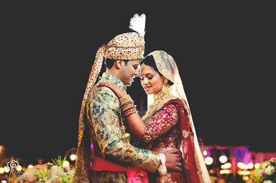 Top 5 wedding videographers in Jaipur