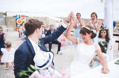 5 características de qualquer relação que fazem prever um casamento feliz: venham conhecê-las!
