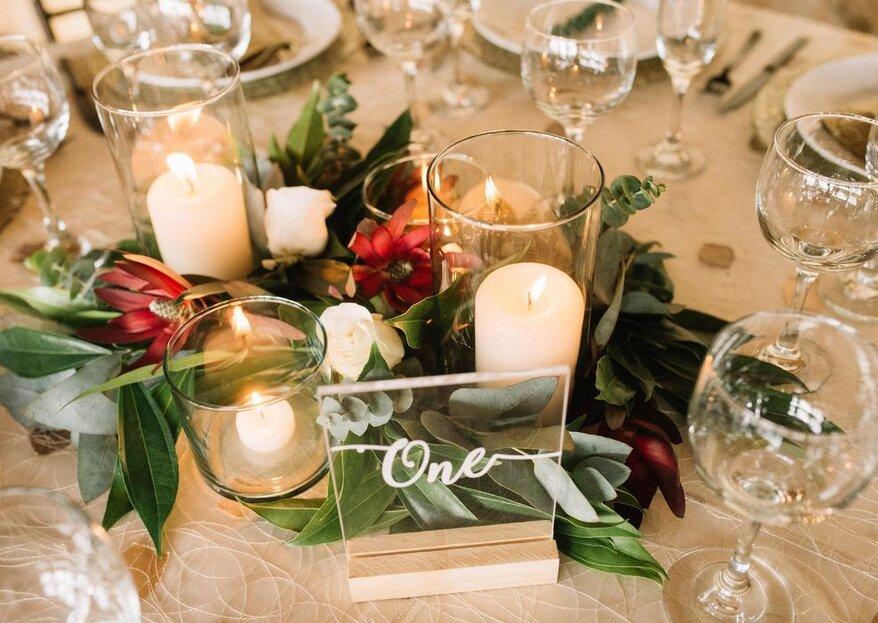 Que tu boda sea un sueño hecho realidad, la visión de Paola Romero Wedding Planner