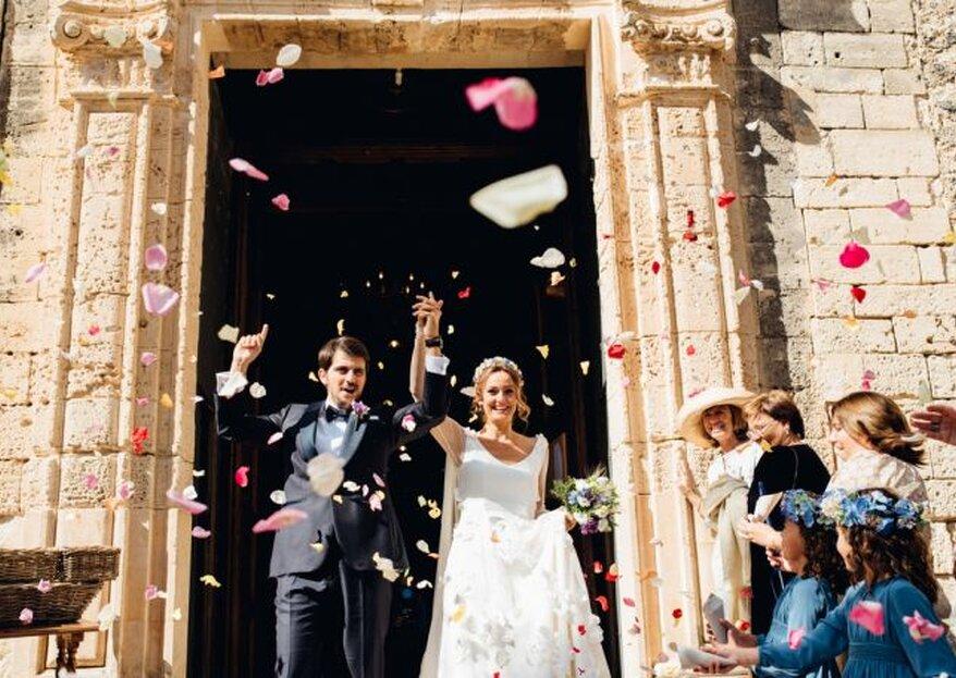 04753da059 Cómo elegir el lugar de celebración de la boda en 5 pasos