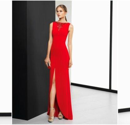 Déjate Enamorar Por La Nueva Colección De Vestidos De Fiesta