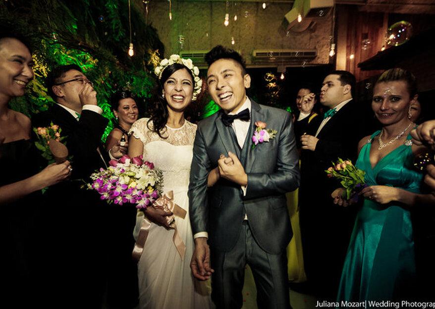 Casa Manioca: espaço rústico e sofisticado para mini weddings intimistas incríveis