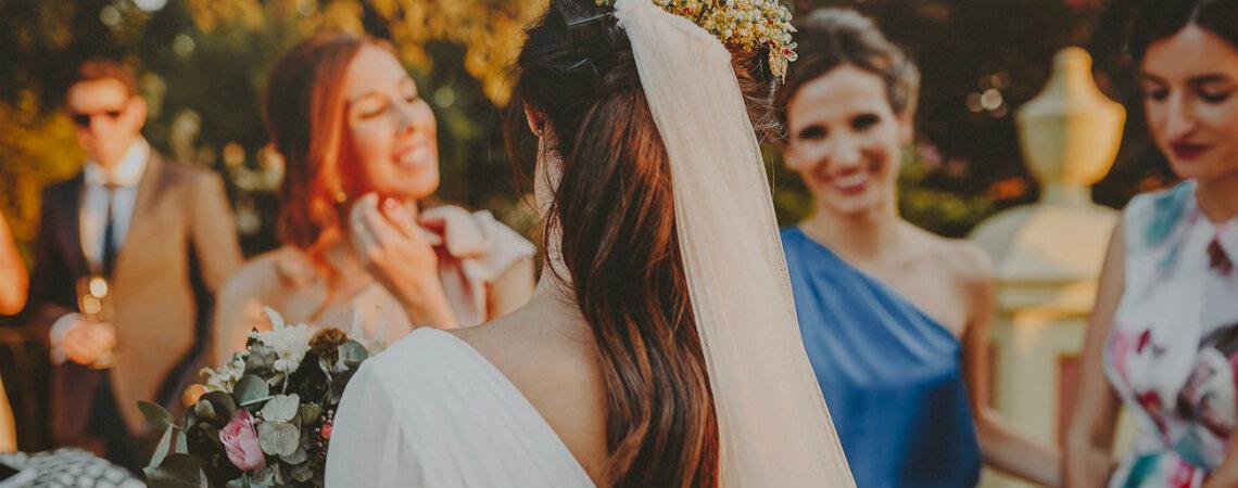 Cómo rechazar (con tacto) la ayuda de tus seres queridos en tu boda? ¡Aprende a decir 'no'!