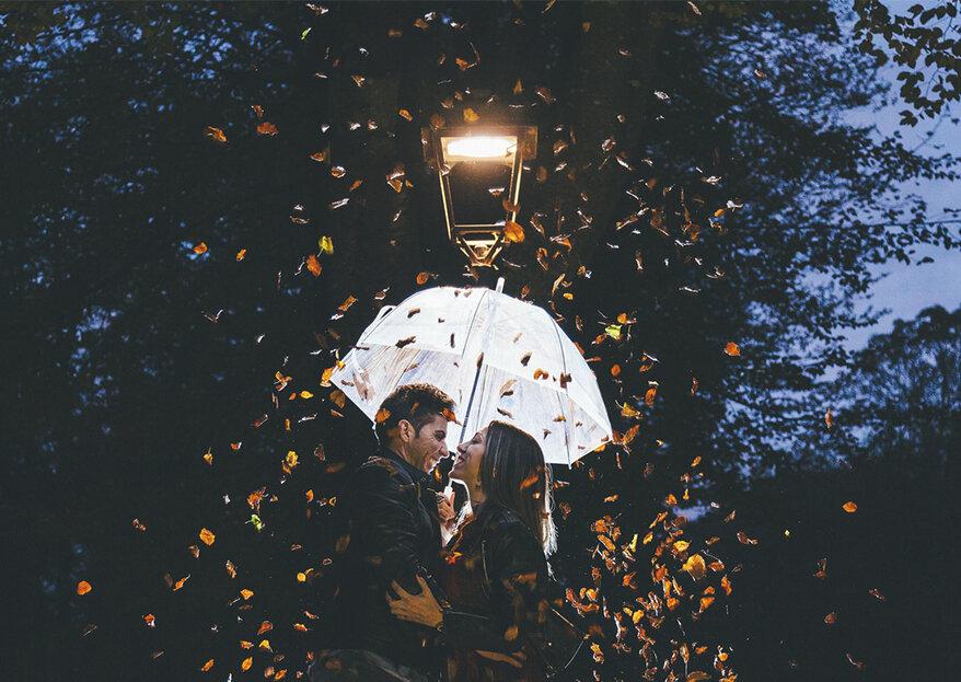 Jordi Tudela y tu boda: un matrimonio de luz, diversión y talento