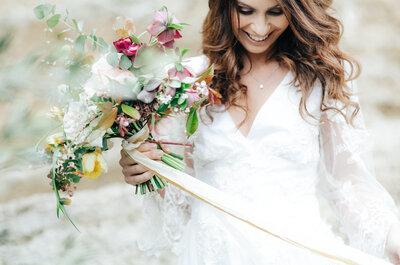 10 consigli di cui far tesoro per organizzare un matrimonio senza stress (e con un sorriso)
