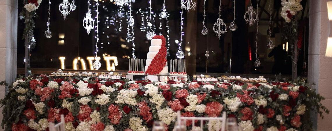 10 aspectos que debes tener en cuenta a la hora de decorar tu boda con flores