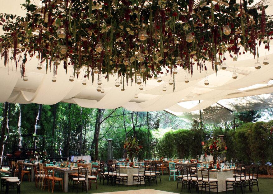 Quinta Corregidor: un lugar con historia para celebrar una boda perfecta