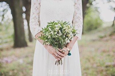 Les 10 meilleurs fleuristes pour votre mariage en Rhône-Alpes!
