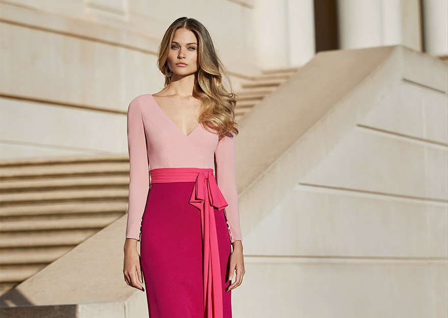 Que cor escolher para o vestido da madrinha da noiva: dicas para não errar!