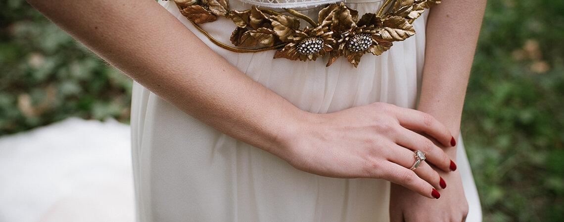 Как выбрать обручальные кольца: 5 шагов к идеалу