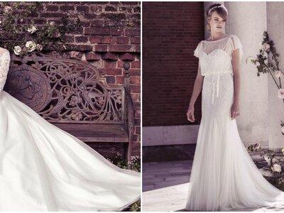 Ellis Bridals 2017 Wedding Dress Collection