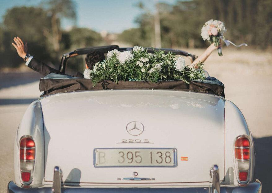 Detalles de boda para invitados: los que sí y los que no