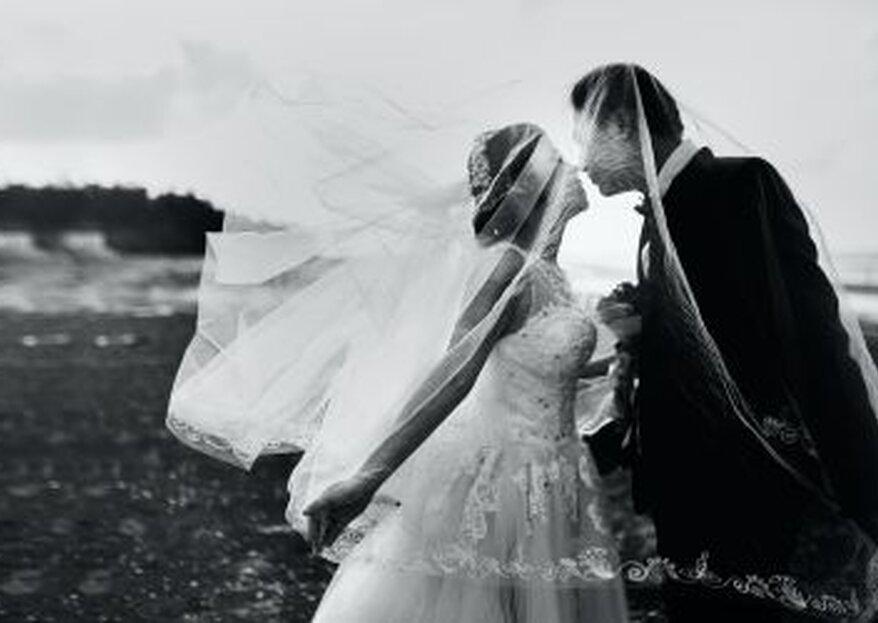 Romantisches Eheversprechen selber schreiben: Tipps für einen ehrliches und kreatives Ehegelübde!