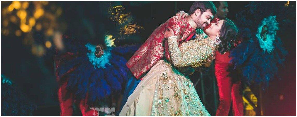 5 Tips for hiring your wedding DJ: Avoid the empty dance floor!