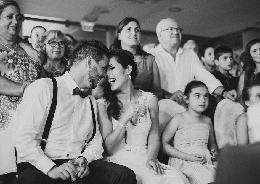 Daniela & Daniel: o lado mais surpreendente, inesperado e genuíno do amor!