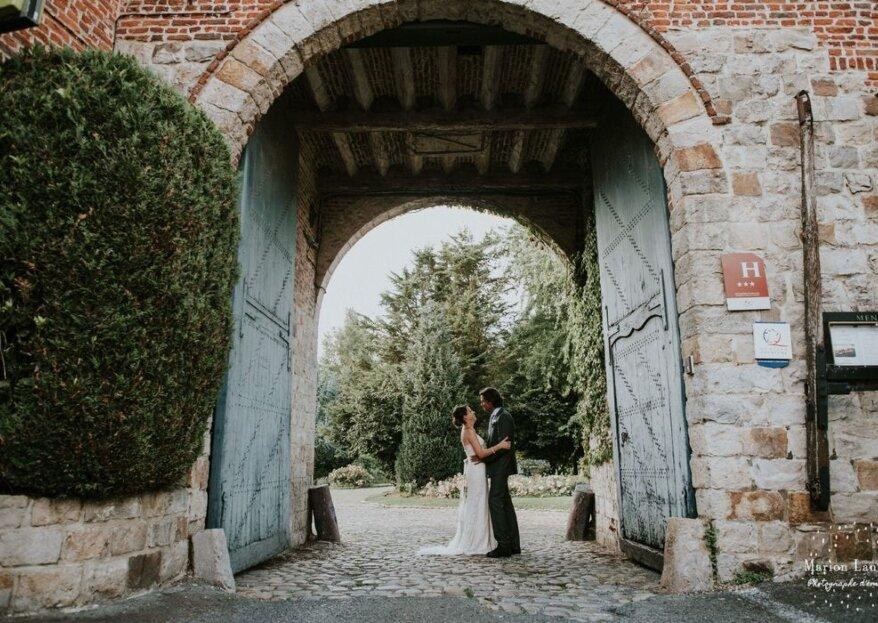 Les Plus Belles Fermes Du Nord Pour Un Mariage Traditionnel