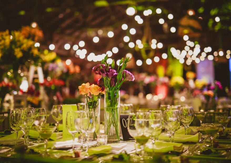Descubre estos tres lugares de ensueño para celebrar tu matrimonio