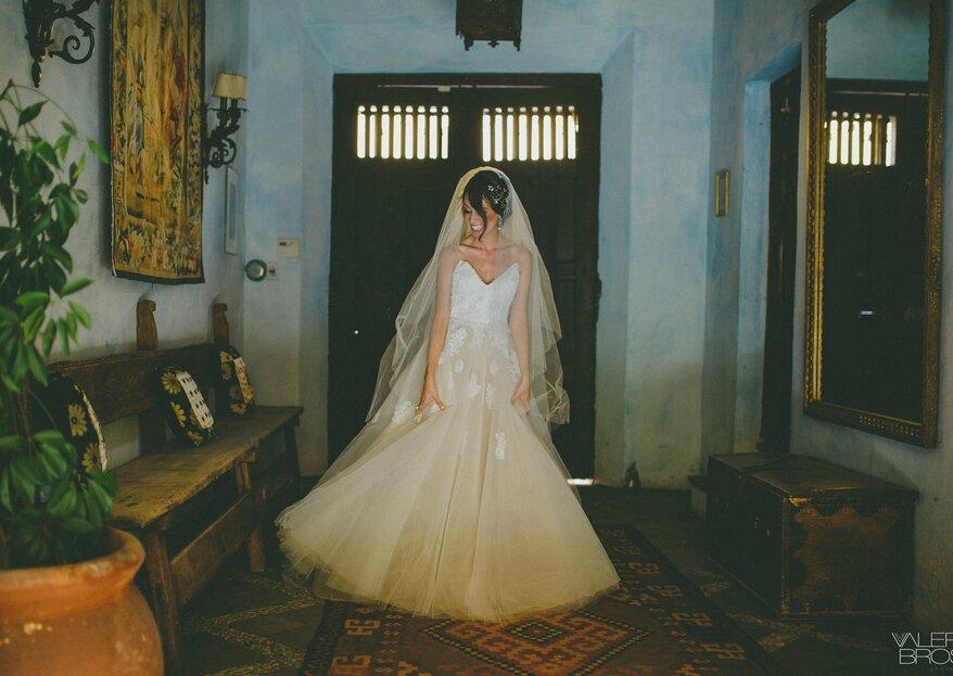6 cosas de las que tienes que hacer una prueba o ensayo antes de la boda