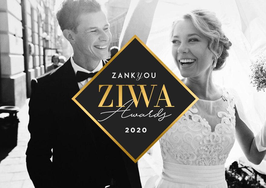 In arrivo la X edizione dei premi ZIWA, per premiare gli sforzi di tutti i professionisti del settore in questo 2020