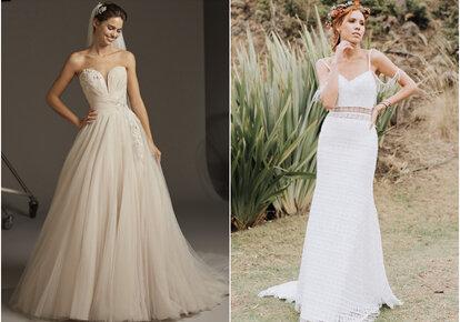 aeb95c60a5c Vestidos de novia en Bogotá  ¡las 10 mejores tiendas para deslumbrar en tu  día!