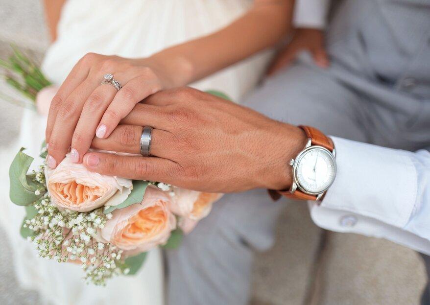 Federmep propone detrazione fiscale per matrimoni