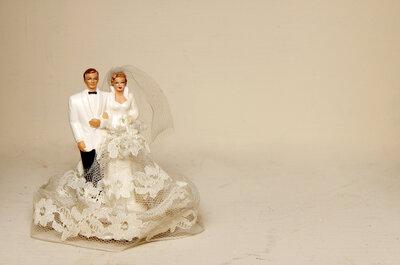Speciale Festa della Mamma: scegli di dire sì con l'abito da sposa di tua madre!