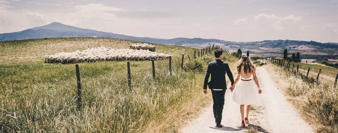 30 motivi per sposare l'uomo che ami