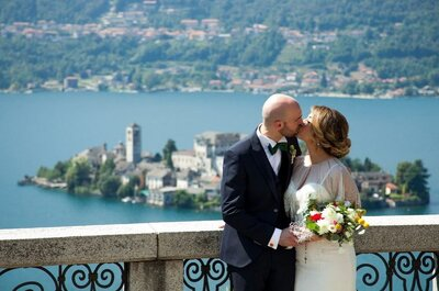A Destination Wedding in Italy: Who you Should Hire for your Dream Day