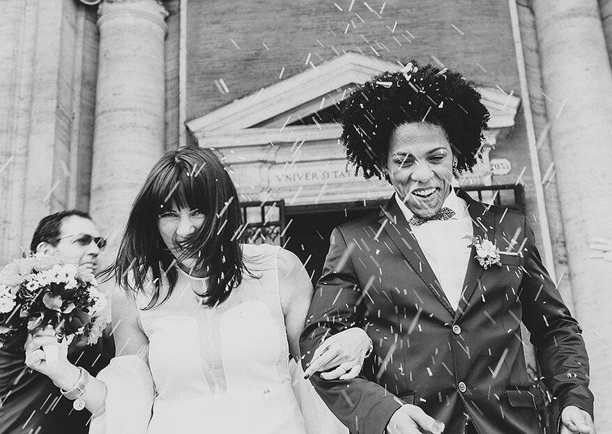 Annalisa Fieni: la persona giusta alla quale affidare il vostro matrimonio