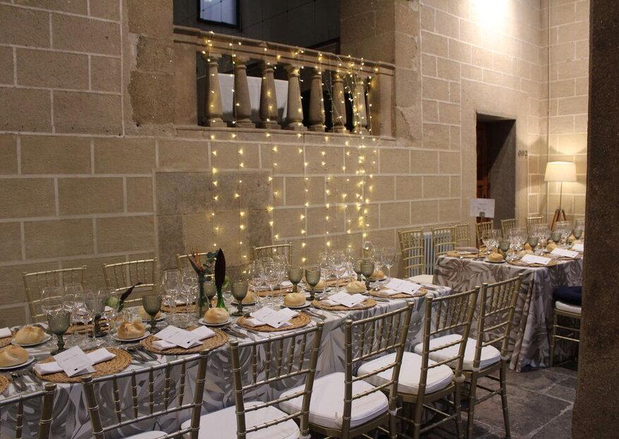 Hotel Palacio Carvajal Girón, aire señorial y todas las comodidades