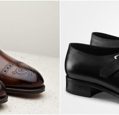 Cantidad limitada auténtico auténtico Código promocional Zapatos para novio 2019: los mejores modelos para estar ...