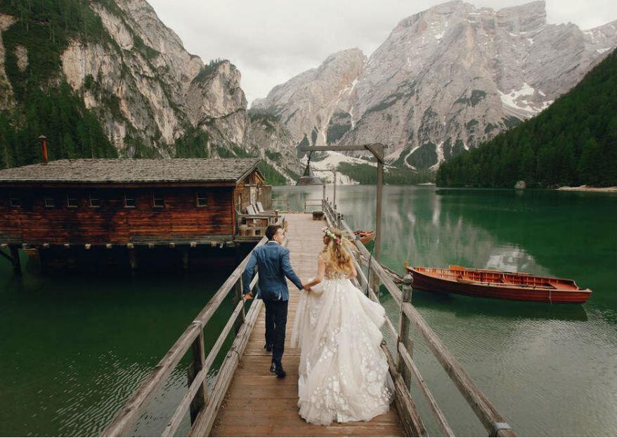 Эксклюзивные свадьбы в Италии от Italian Allegria by Cristina Rocco