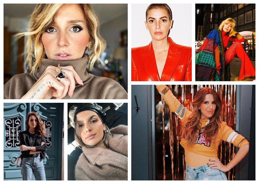 Alguns dos blogs de moda e lifestyle mais influentes de Portugal