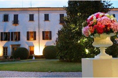 Bollicine! In Franciacorta, Villa Fassati Barba incornicia il vostro sogno