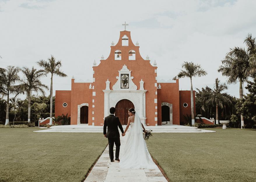 Cómo elegir la música para la ceremonia religiosa en la boda