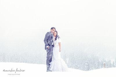 Domaine du Mont d'Arbois : un mariage enchanteur au cœur des Alpes !