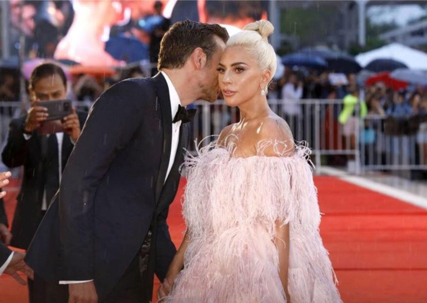 Леди Гага отменила свадьбу! Имеет ли к этому отношение Брэдли Купер?!