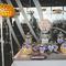 Una boda súper geek inspirada en el Game Boy Color - Foto Kanashay Photography