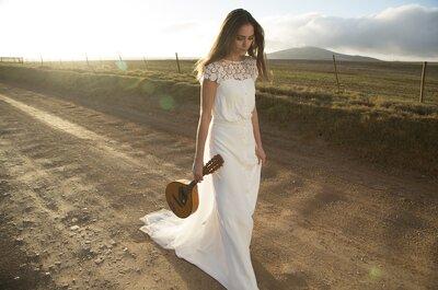 È 'Ready' il programma della London Bridal Fashion Week 2015