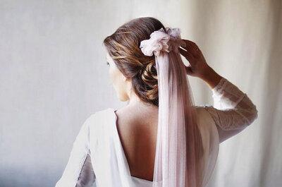 La vie en rose : 5 accessoires roses indispensables pour la mariée