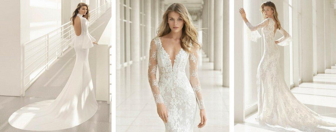 Las 10 mejores tiendas de vestidos de novia en la CDMX. ¡Encuentra ...