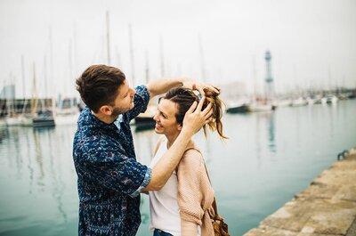 12 cosas que juraste que nunca harías cuando tuvieras pareja ¡y que acabas haciendo!