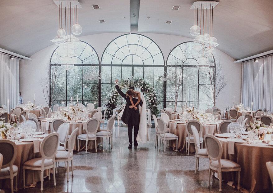24 das melhores Quintas para Casamento no Porto